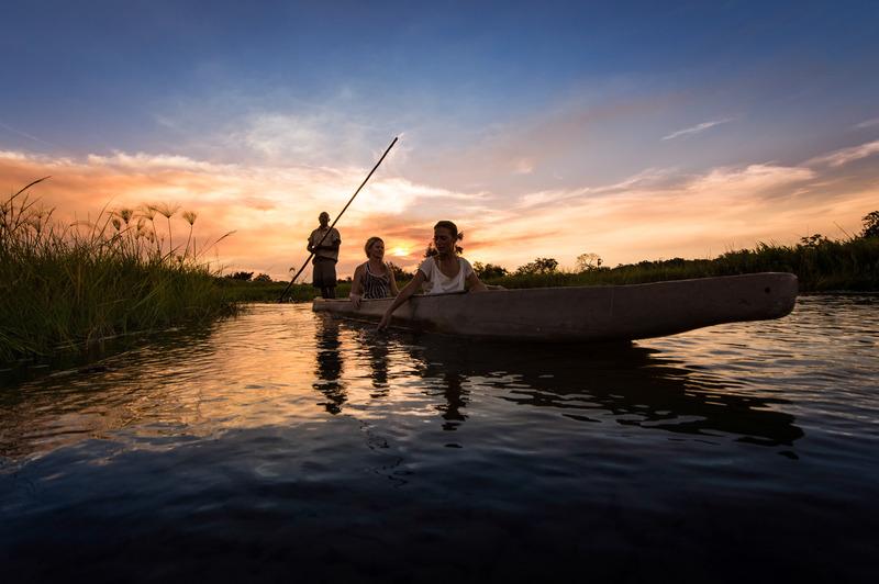 Off The Track Makoro River Guide
